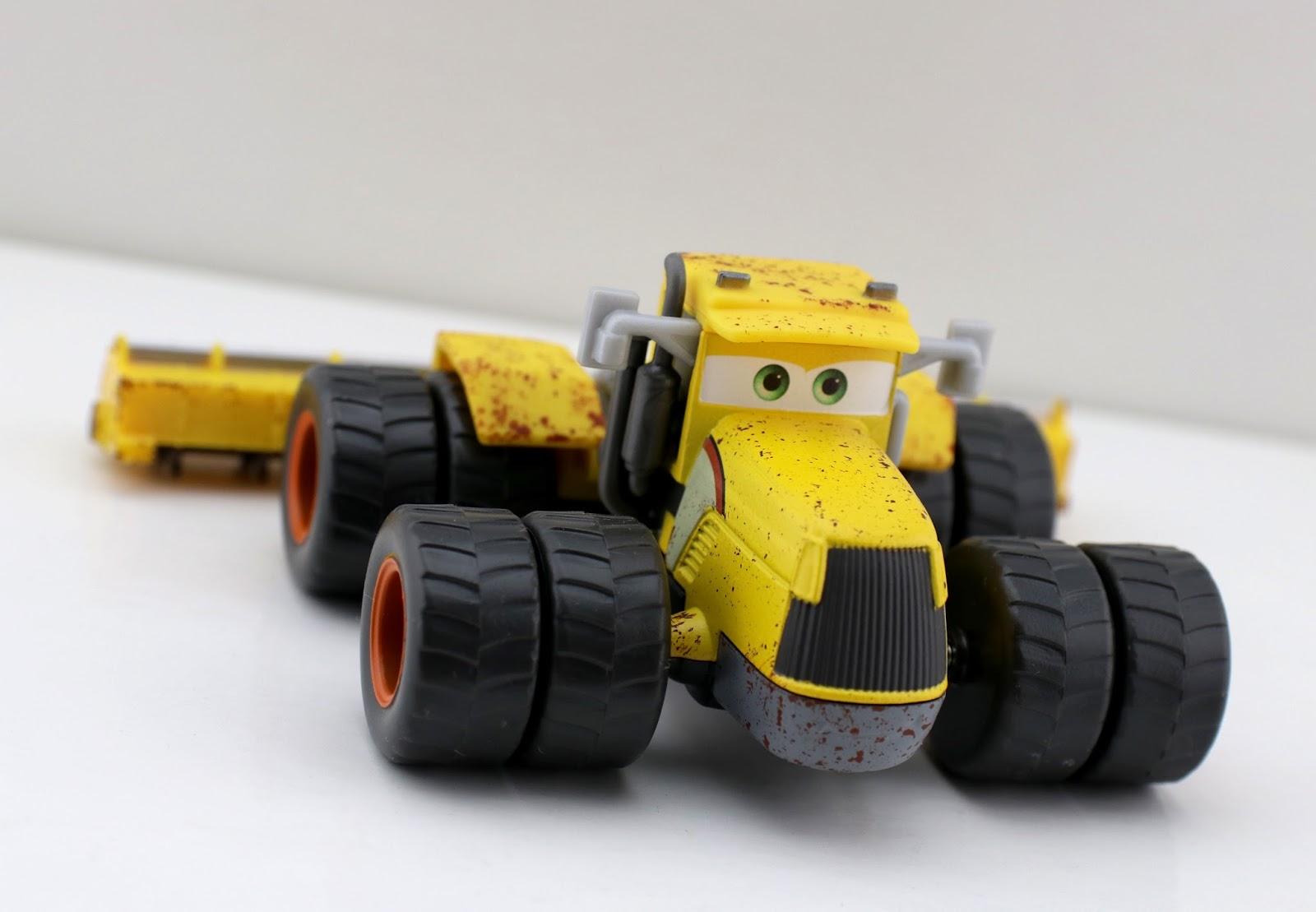 pixar cars 3 scott tiller diecast