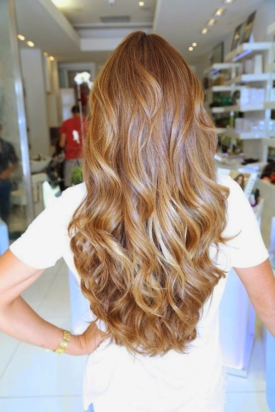 5 Simple Hairstyles 2015}