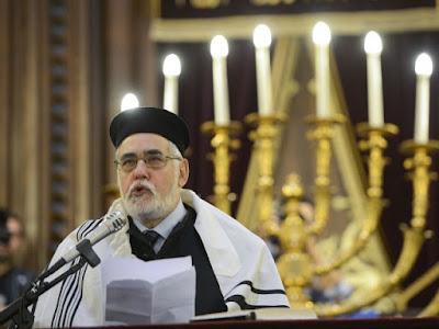 Rabinos de Bélgica piden que no se usen máscaras durante Purim 1