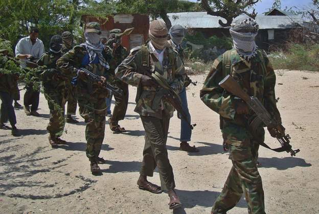 Deadly suicide attack at Somali police academy
