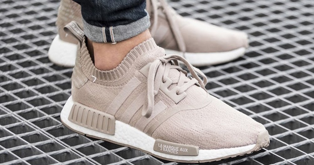 "adidas Originals NMD R1 ""French Beige"" Release Date - Sneaker News & Review"
