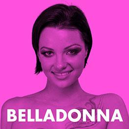 Belladonna masturbador vagina