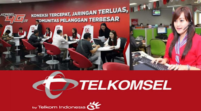 Kesempatan Berkarir di Telkomsel Trainee Program Batch V 2018 Untuk Lulusan Sarjana Lokasi Tes Seluruh Indonesia