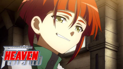 Cardfight!! Vanguard G Next - EP33