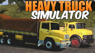 HEAVY TRUCK SIMULATOR HACK UNLIMITED MONEY 1.970