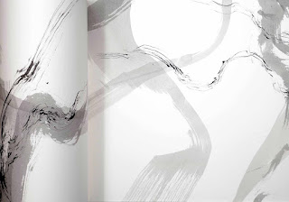 Livre-frise 70 cm x 7m © Annik Reymond