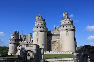 Wo Liegt Camelot