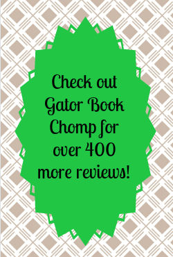 Gator Book Chomp