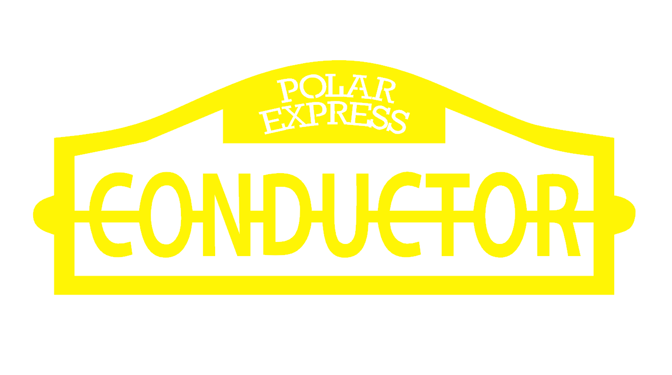 Polar express hat finding time to create for Conductor hat template