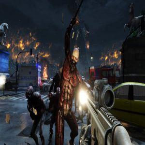 Killing Floor 2 game download highly compressed via torrent