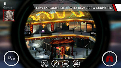 Download Game Hitman Apk Android