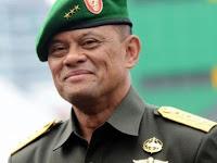 Panglima TNI Tersinggung Aksi Umat Islam Dikaitkan Upaya Kudeta