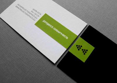diseño de tarjetas creativas