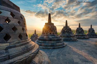 Borobudur Temple5