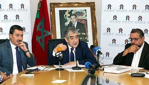 المجلس الوطني لحقوق الإنسان: محاكمة اكديم إزيك راعت معايير المحاكمة العادلة