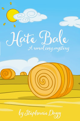 French Village Diaries book review Hate Bale by Stephanie Dagg