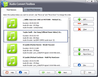 Audio-Tools Audio Convert Toolbox Portable