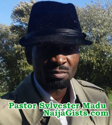 sylvester madu pastor christ embassy