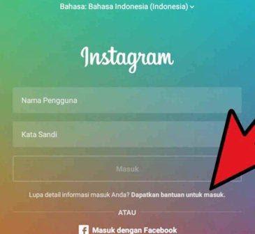 Cara Mengatasi Instagram yang error