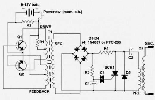 understanding electrical schematics part 2