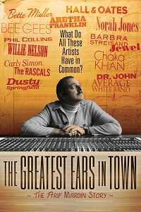 Watch The Greatest Ears in Town: The Arif Mardin Story Online Free in HD