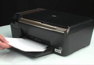 HP Photosmart C4795 Driver Printer