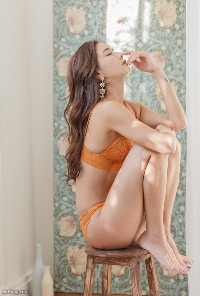 Image Korean-Model-Kim-Bo-Ram-012018-MrCong.com-010 in post Người đẹp Kim Bo Ram trong bộ ảnh nội y tháng 01/2018 (24 ảnh)