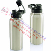 Souvenir Tumbler Pacific Vacuum Bottle