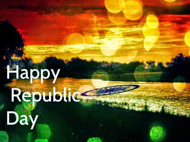 Republic Day 2019 Greetings for Facebook