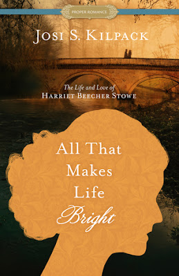 Heidi Reads... All That Makes Life Bright by Josi S. Kilpack