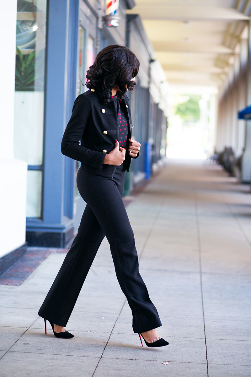 what to wear to work, www.jadore-fashion.com