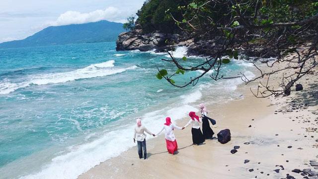 pantai tanjung tua