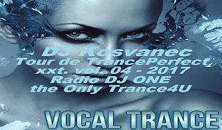 Like trance with DJ Kosvanec