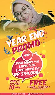Banner Promo Kacamata CDR