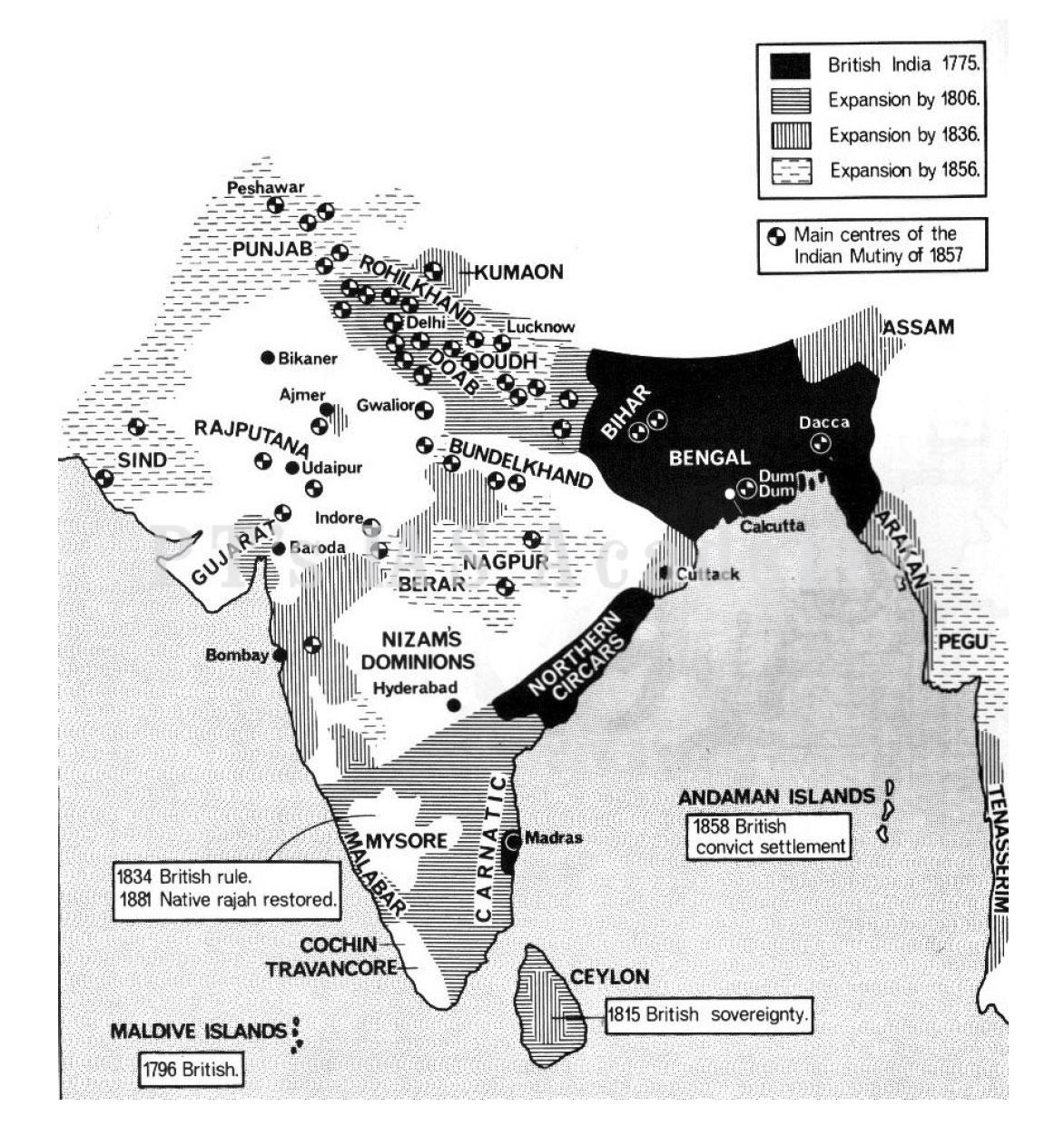 Sketch Map C1885 Old Antique Plan Chart Orissa India Famine Zone