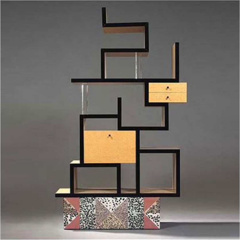 Simonwatson91 portfolio task 4 postmodern design for Memphis sottsass