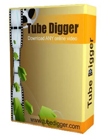TubeDigger 5.4.2 Final Multilingual