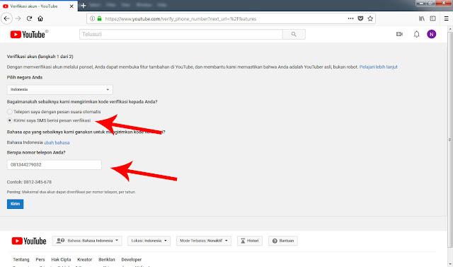 Cara Mengaktifkan Fitur Pengajuan Banding Content ID