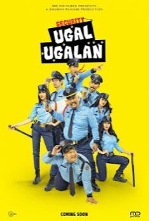 Download film Security Ugal Ugalan (2017) HD Bluray Full Movie