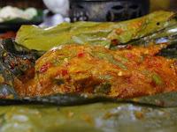 Resep Cara Membuat Pepes Ikan Kembung Gurih