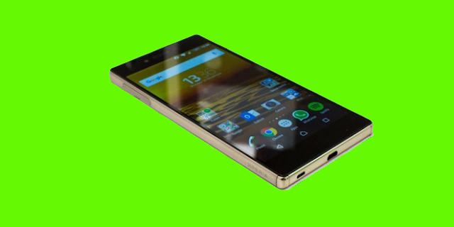 تستعد سوني لتكشف عن الإصدار الجديد من الهواتف المتوسطة في بداية هذا العام