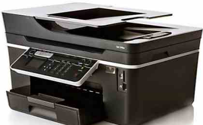 Dell V715w Printer Driver Download