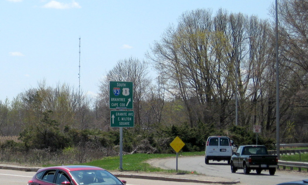 Another I-93 Update (Plus Other Signs)