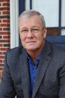 Michael Scott Clifton Author Photo