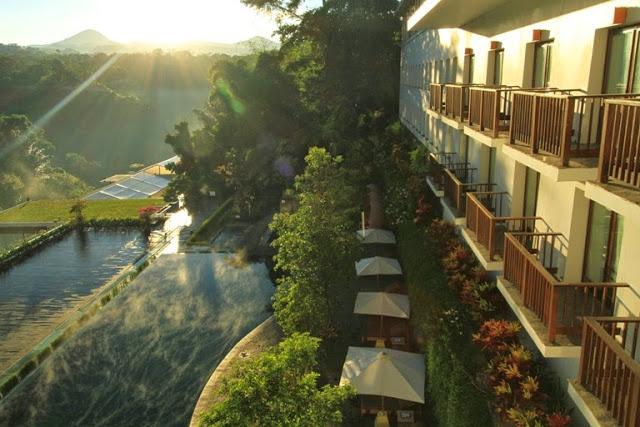 Hotel Mewah Di Bandung Terbaik Untuk Liburan Keluarga