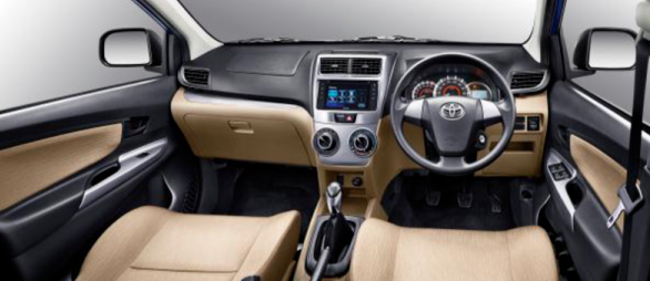 Dashboard Grand New Veloz Forum All Kijang Innova Prices And Excellence Avanza Top It Seems No Doubt This Time The Company Toyota Really Out Equip Their Vehicles With Safety Features Car Will Be More Comfortable