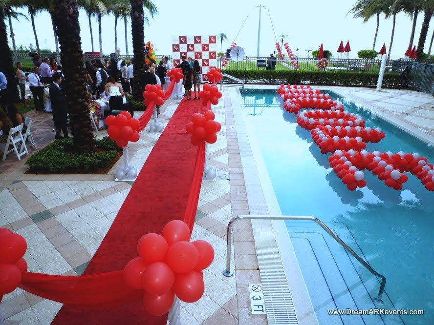 Dreamark Events Blog Red Carpet Event