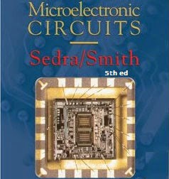Microelectronic Circuits by Sedra and Smith PDF