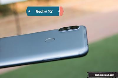 Redmi Y2 Review