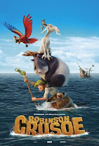Robinson Crusoe(Robinson Crusoe )
